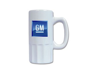 General Motors Ölmugg