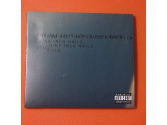 Nine Inch Nails - And All That Could Have Been. Nine Inch Nails. Still  Digipack