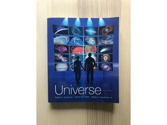 Universe (10th edition) Freedman, Geller & Kaufmann III