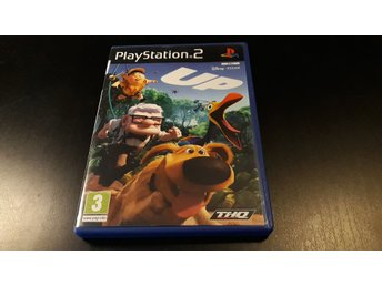 Up - Komplett - PS2 / Playstation 2 - Upp