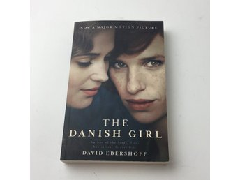 Bok, The Danish Girl, David Ebershoff, Pocket, ISBN: 9781474601573, 2015