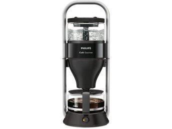 Philips HD5408 / 20 Cafe Gourmet Coffee maker black