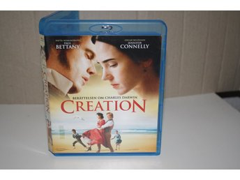 Creation - Paul bettany