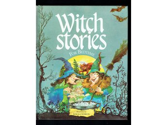 Witch Stories For Bedtime