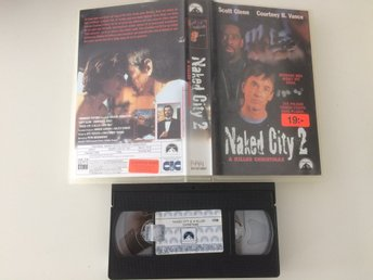 Naked City 2 (1998) - Esselte/CIC