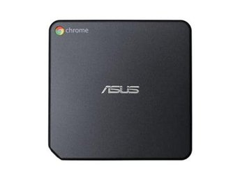 ASUS CHROMEBOX2-G004U - i3-5010U - 2x2GB RAM - 16GB SSD- Intel HD- W/O - Chrome