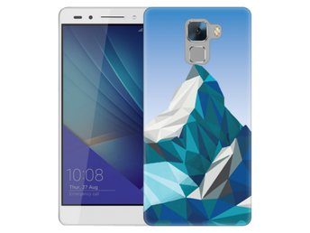 Huawei Honor 7 Skal Bergformation