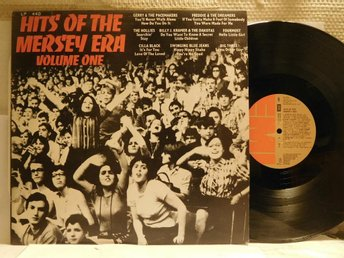 HITS OF THE MERSEY ERA - VOLUME ONE - V/A