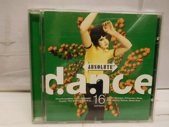 ABSOLUTE DANCE - 16