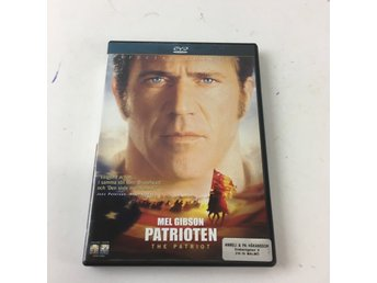DVD-Film, The Patriot, Patrioten