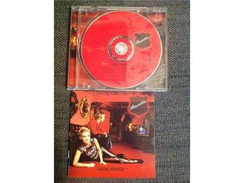 ROXETTE Canada CD Room Service Gessle Fredriksson - Kista - ROXETTE Canada CD Room Service Gessle Fredriksson - Kista