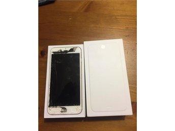 Defekt iphone 6 plus 16gb olåst - Timmele - Defekt iphone 6 plus 16gb olåst - Timmele