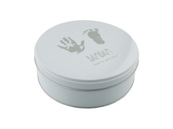 BamBam - Baby?s Footprint & Handprint Kit (82029)