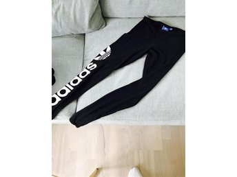 Adidas tights ombloggade!
