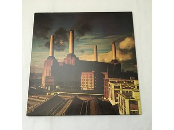 PINK FLOYD Animals LP ITA -77