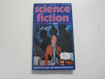 Nova science fiction 4 1985  -  Pocket