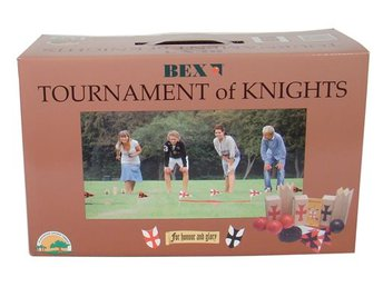 Bex Tournament of Knights/Riddarspelet
