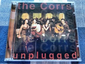 The Corrs Unplugged CD