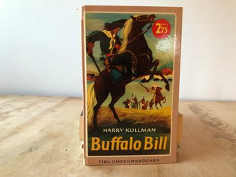 Buffalo Bill - Harry Kullman - 1953
