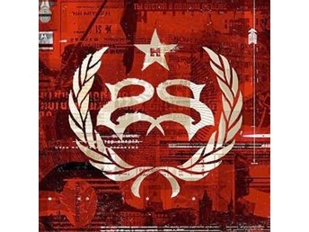 Stone Sour: Hydrograd 2017 (CD)