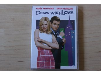 Down with love - DVD
