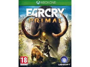 Far Cry Primal (XBOXONE)
