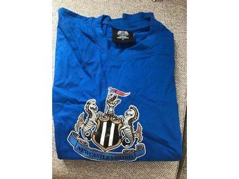 Ny Newcastle United FC T-shirt