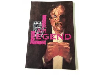 I Am Legend vol. 1 (Richard Matheson/Steve Niles)