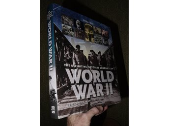 Pictorial Chronicle of World War II - 1000 photographs WWII