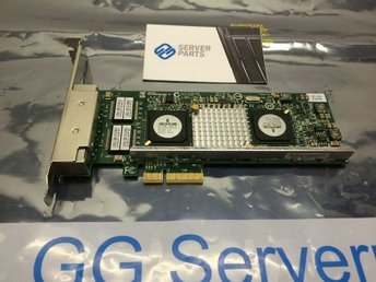 Cisco N2XX-ABPC103-M3 Quadport 1GbE pci-e
