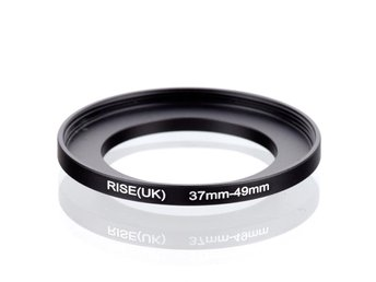 Step Up Ring 37-49mm