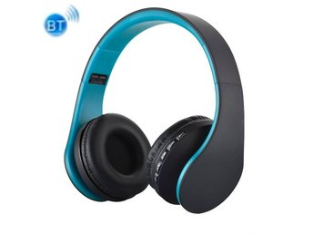 Bluetooth headset - MP3 / FM