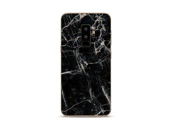 Javascript är inaktiverat. - Umeå - Vackert marmor-skal till din Samsung Galaxy S9+Tillverkat i TPU med snyggt klart marmormönsterExtra snygg passform runt kameran!Passar: Samsung Galaxy S9+Färg: SvartMaterial: TPUUtformningen: Slimmat skal med maximal åtkomst till telefonens fun - Umeå