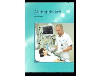 Javascript är inaktiverat. - Köping - Akutsjukvård - ISBN: 978-91-523-1520-0 Häftad, tryckt 2014 Fint skick inuti, inga markeringar eller anteckningar vad jag kunde se. Lätt slitage på omslaget, mindre fläckar utvändigt på bladen syns 1 mm på enstaka sida. OBS!! Kolla skräp - Köping