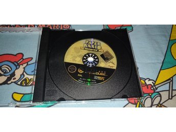 Paper Mario: The Thousand-Year Door till GameCube! Endast Skiva! 1kr