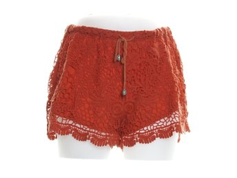 ganLan, Shorts, Strl: S, Orange