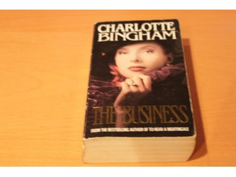 Charlotte Bingham - The Business