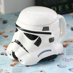 Star Wars stormtrooper mugg