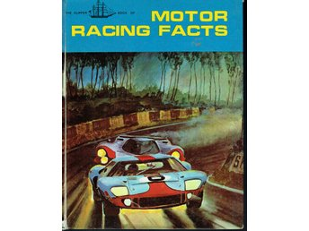 Motor racing facts (På engelska)