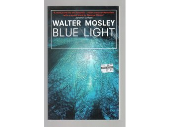 Walter Mosley - Blue Light