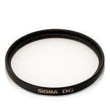 SIGMA Filter UV HMC 72mm.