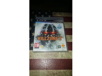 Killzone 3 - PS3 (Playstation 3)