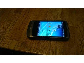 HTC Wildfire A3333 - Kusmark - HTC Wildfire A3333 - Kusmark