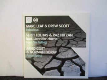 MARC LEAF & DREW SCOTT - FABULOUS...