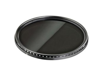 HAMA Filter Vario ND 77mm. ND2-400