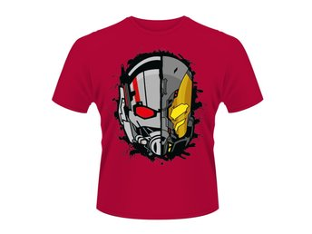 MARVEL AVENGERS- FACE 2 FACE T-Shirt - Medium