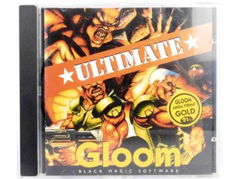 Ultimate Gloom (Amiga CD32) -