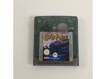 Nintendo Gameboy, Spel, Harry Potter