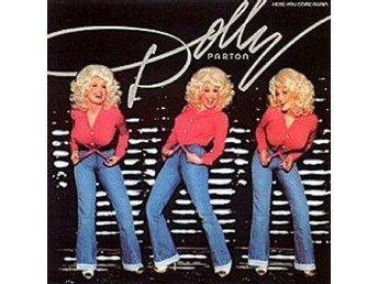 Dolly Parton - Here You Come Again - LP Vinyl