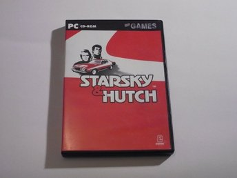 PC-SPEL STARSKY & HUTCH